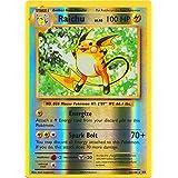 36//108 Raichu reverse-xy12 French designer card pokemon evolutions