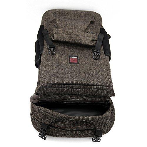Qanba Guardian Arcade Joystick Backpack (Fighting Stick Backpack)