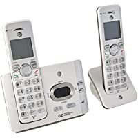 AT&T EL52215 Dect 6.0 Answering System with Caller ID/Call Waiting Landline Telephone Accessory