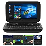 GPD WIN Aluminum Shell Version June 5th Update X7-8750 Gamepad NoteBook Tablet PC