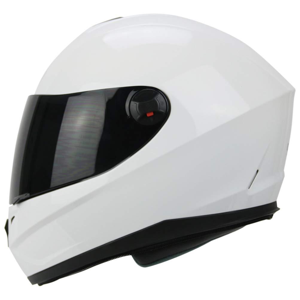 Off Road Casco integrale del motociclo per adulti Winproof antifog flip up caschi da moto con visiera motocross racing CPAs