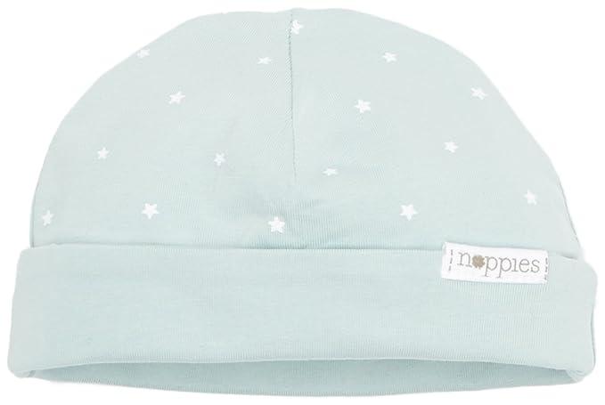 1ec98dc82 Noppies Sombrero para Bebés: Amazon.es: Ropa y accesorios