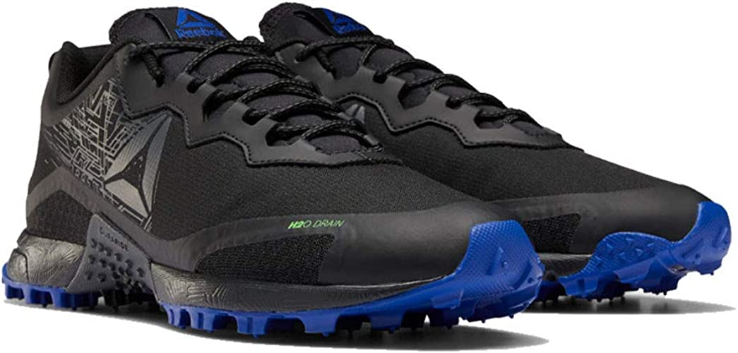 Reebok All Terrain Craze, Chaussures de Trail Homme: Amazon