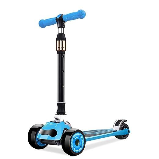 MOM Patada para scooter deportivo al aire libre, patinete ...