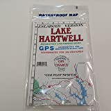 Atlantic Mapping Lake Hartwell