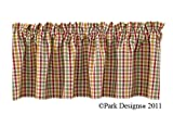 Picket Fence Valance For Sale