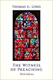 #4: The Witness of Preaching, Third Edition