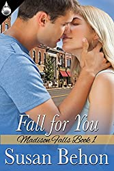 Fall for You (Madison Falls Book 1)