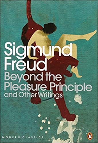 Beyond the Pleasure Principle: And Other Writings (Penguin Modern Classics)