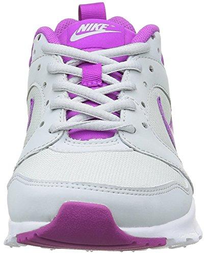 Vlt Platinum Blanco Bianco white Donna Nike Pure Wmns Air Sportive Hypr Max Motion Scarpe x7pUqZ