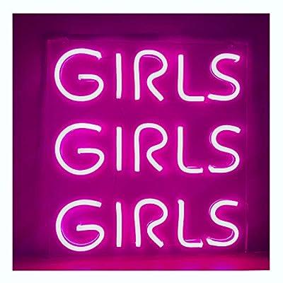 LED Neon Sign Lights Art Wall Decorative Lights