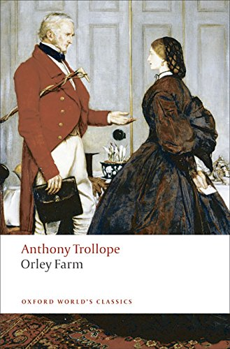 Orley Farm (Oxford World's Classics) ebook