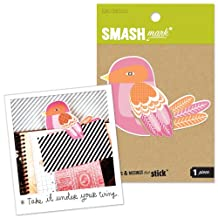 K and Company 30-614819 Kco Smash Mark Birdie Efs