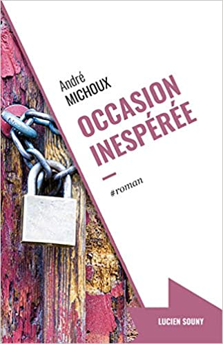 Amazon Fr Occasion Inesperee Andre Michoux Livres