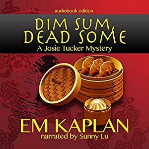 Dim Sum, Dead Some Audiobook