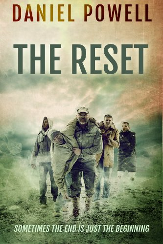 The Reset by [Powell, Daniel]