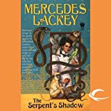 Front cover for the book The Serpent's Shadow by Mercedes Lackey