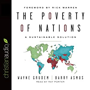 The Poverty of Nations Audiobook