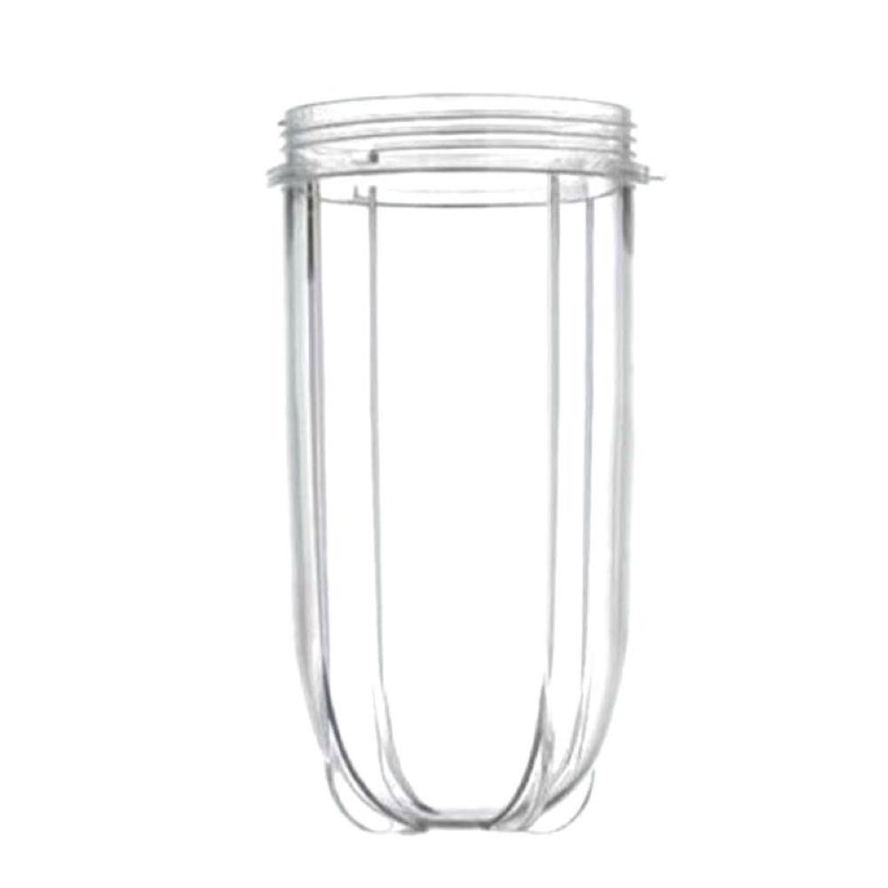 Magic Bullet 16oz Cup Replacement - Large Accessory Cup Part Compatible with Original Magic Bullet Blender (1, Cup) American Home Living MB-18-00-01