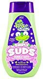 Amazon Price History for:Kandoo Moisturizing Kids Bubble Bath with Shea and Cocoa Butter, Tropical Smoothie Scent, 16 Fluid Ounce