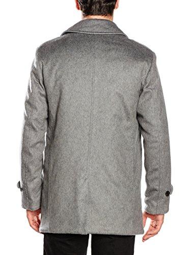 Allegri Uomo Medio4500 giacca Sopra Foderato Grigio OpwOxq