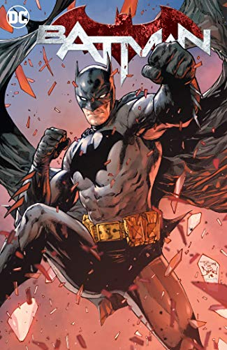 Pdf Graphic Novels Batman Vol. 10: Knightmares