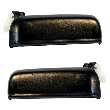 Fit 95-98 Toyota Tercel Outside Exterior Rear Right Side Passenger Door Handle