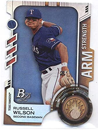 release date: ad9a1 dae83 Amazon.com: 2014 Bowman Platinum Toolsy Die Cuts #TDC-RW ...