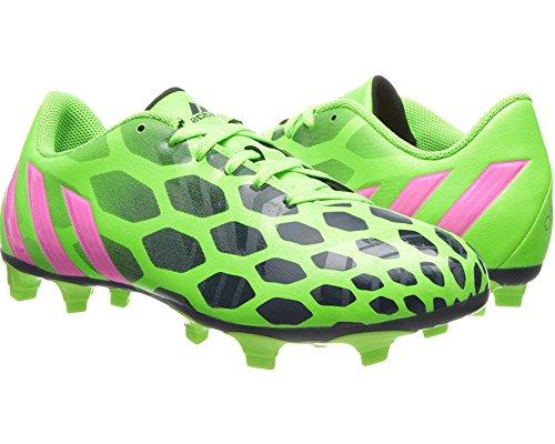 Agencia de viajes El otro día invadir  adidas Performance Women's Predito Instinct FG W Soccer Shoe- Buy Online in  Bermuda at bermuda.desertcart.com. ProductId : 8398782.