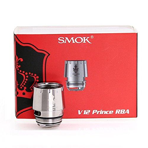 Risultati immagini per SMOK V12 Prince rba