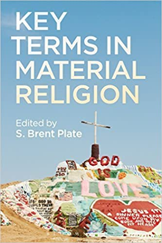Book Key Terms in Material Religion (2015-12-17)