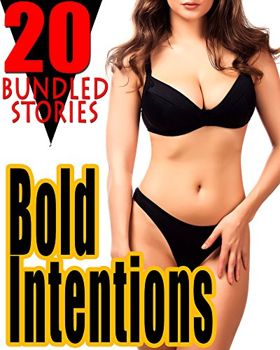 Bold Intentions... Going Where No Man Has Gone Before -- 20 Stories of Pushing INSIDE - Bold Hardcore