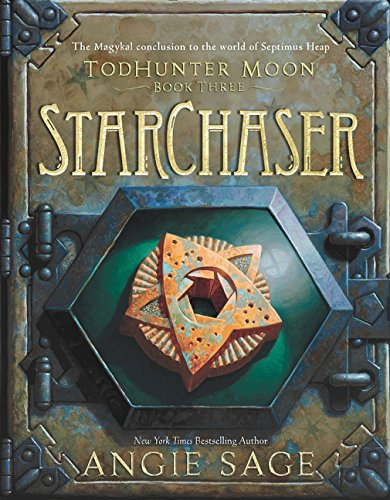 Download TodHunter Moon, Book Three: StarChaser (World of Septimus Heap) pdf