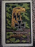 img - for Uniforms, Organization and History of the Waffen-Ss book / textbook / text book