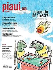 Revista Piauí nº160
