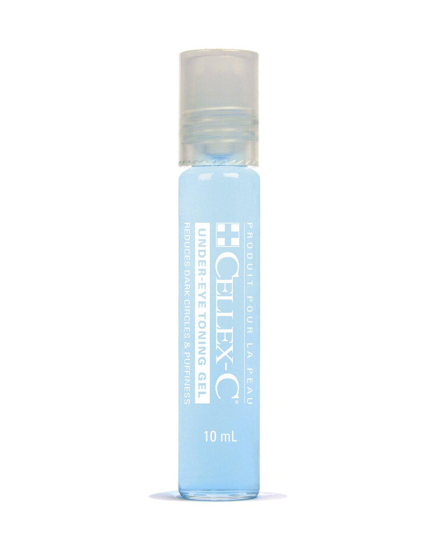 Cellex-C Under Eye Toning Gel, Reduces Dark Circles & Puffiness