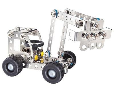 Starter Series Digger/Truck