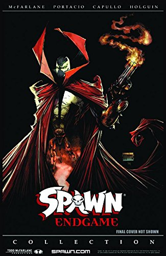 Download Spawn: Endgame Collection PDF