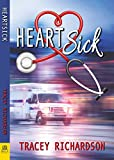 img - for Heartsick book / textbook / text book