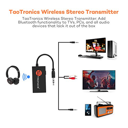 Buy bluetooth audio transmitter
