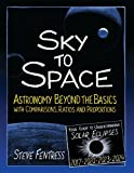Sky to Space: Astronomy Beyond the Basics with Comparisons, Ratios and Proportions
