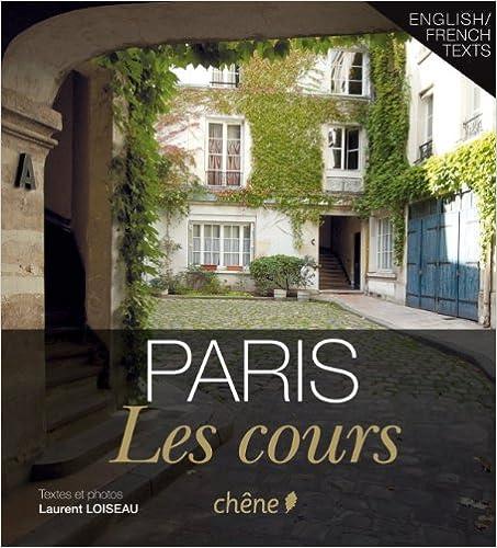Livres Paris Les cours epub, pdf