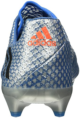 Cleats Silver FG Boots Messi 16 Silver adidas 1 Football Mens CqzY0vw