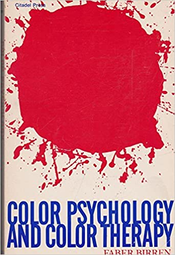 Amazon.com: Color Psychology and Color Therapy (9780806506531 ...