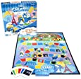 The Smurfs to The Rescue Board Game