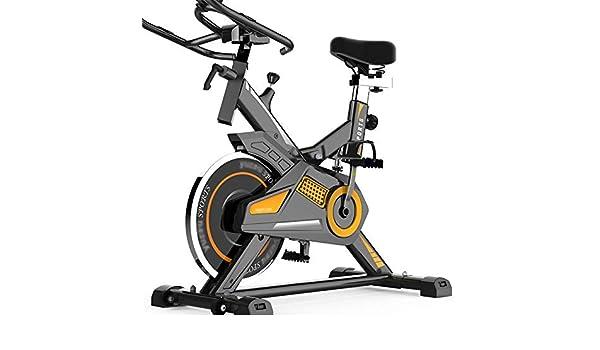 Bicicleta de Spinning Spinning tranquila casa en bicicleta ...