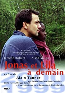 "Afficher ""Jonas et Lila, à demain"""