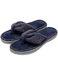 Amazon.com: Thong - Slippers / Shoes: Clothing, Shoes & Jewelry