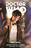 img - for Doctor Who - The Eleventh Doctor: The Sapling Volume 1: Growth (Doctor Who New Adventures) book / textbook / text book