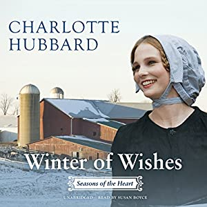 Winter of Wishes Audiobook